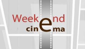 week end al cinema