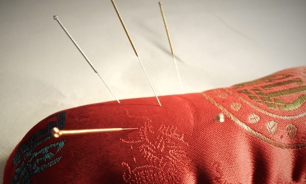 Corso di Agopuntura e Medicina Classica Cinese